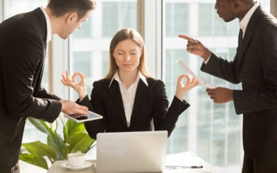 What Can You as an Employer Do to Manage Stress in the Workplace?